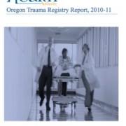 New Oregon Trauma System report reveals toll of road injuries