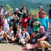 Summer camp teaches next generation of trail riders, stewards