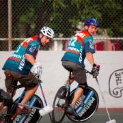 Portland United bike polo team earns 4th at North American championships: Now heads to Worlds
