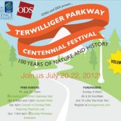 Steel Bridge and Terwilliger Parkway celebrate centennials