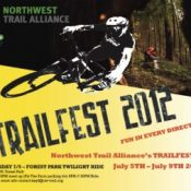 NW Trail Alliance kicks off annual 'Trailfest' with Forest Park ride tonight