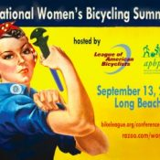 Agenda set for first ever National Women's Bicycling Summit