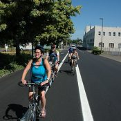 In rare move, City of Roseburg looks to strengthen Oregon's 'mandatory sidepath' law