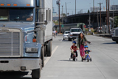 City will step up truck parking enforcement on SE 4th Ave - Updated
