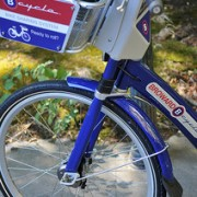 Alta, B-Cycle on Portland's shortlist for bike sharing contract