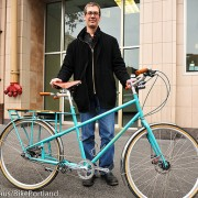 Introducing Kinn Bikes: Born, raised, and made in Portland