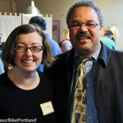 The Portland Society announces grant winner