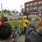 """PBOT moves to find """"immediate"""" solutions for N Broadway/Flint/Wheeler intersection"""