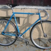 Bike stolen in San Franciso 6 years ago appears in Portland, then vanishes again
