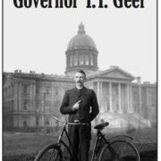 Bicycle license tax, separated bikeways in Oregon's 1901 'Bicycle Path Bill'