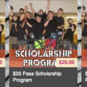 The Lumberyard bike park launches high school scholarship program