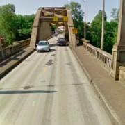 Should ODOT install sharrows on the Oregon City bridge?