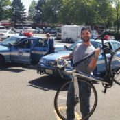Trio of bike recoveries shows people power can thwart thieves