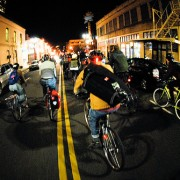It's the 20th anniversary of Critical Mass: What it meant in Portland then and now