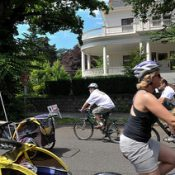 Guest Article: Northwest Portland preps for bike-friendly future