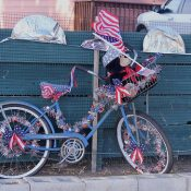 Bly's Bikes welcome Cycle Oregon