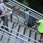 Thoughts on carrying bikes as Gibbs Bridge elevator closes again