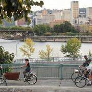 Take a tour of the central city with PBOT's Bicycle Advisory Committee
