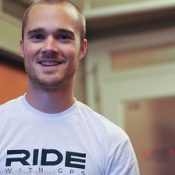 Cullen King rolls with success of Ride With GPS