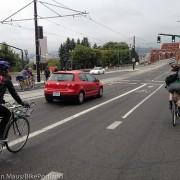 Broadway Bridge detour: Can we do better?