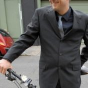 Stolen bike listings creator gets commendation from Portland Police Bureau