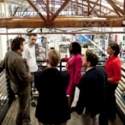 Chris King gets White House invite to discuss U.S. job creation