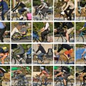 People on Bikes: The Couch curve