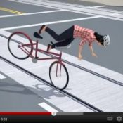 "Portland Streetcar Inc. releases ""When I Ride"" safety video"