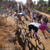 Cross Crusade opens with a bang at Alpenrose