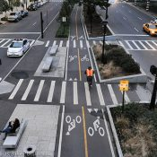 Do New York City's streets live up to the hype? (Yes)