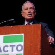 "Mayor Bloomberg: ""Cyclists… more important than automobile riders"""