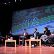 Big city commissioners talk politics of transportation reform