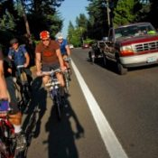 A cycle track on SE Powell? ODOT wants your feedback