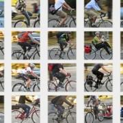 People on Bikes: The Williams Ave bike corridor