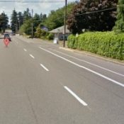 Police looking for driver in northeast Portland hit-and-run