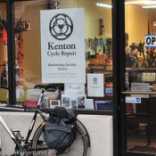 Kenton Cycle Repair now open for business