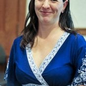 Meet Jessica Horning, ODOT's new active transportation liaison