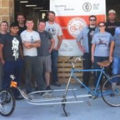 Portland's cargo bike love and expertise spreads to Texas
