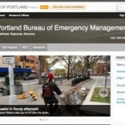 City of Portland releases video about bikes in New York City after Sandy