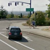 Persistent activism gets ODOT and police focused on Sylvan overpass problems