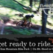 US Forest Service approves permit for Timberline MTB Park