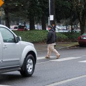 Reader: Why I don't always stop for people waiting to cross the street