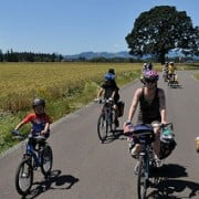 Proposed 'Scenic Bikeway' would connect Hillsboro to Banks-Vernonia Trail