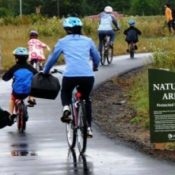Tonquin Trail gets new name and a master plan