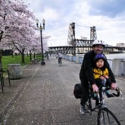 Oregon's first urban State Scenic Bikeway could be coming to Portland