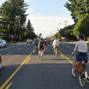 East Portland will receive $8 million for active transportation