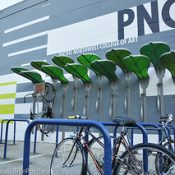 PNCA set to unveil 'Tracey Sparling Memorial Pedal Garden'