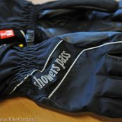 First look: New 'Crosspoint' gloves from Showers Pass
