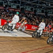 Portland track racer making headlines in Berlin