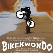 """BikeKwonDo"" (and more) coming to The Lumberyard this month"